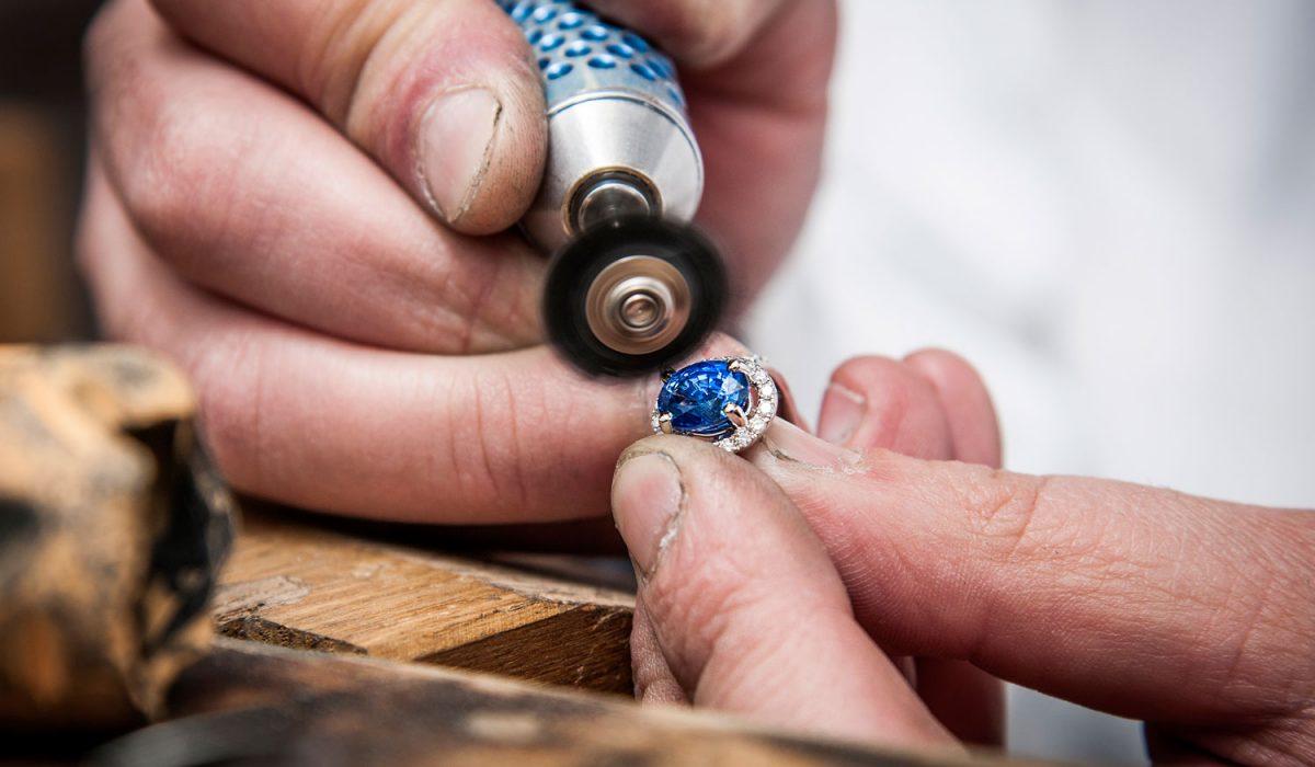 pollisage bijoux