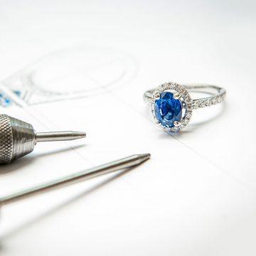 conception bijoux bruxelles