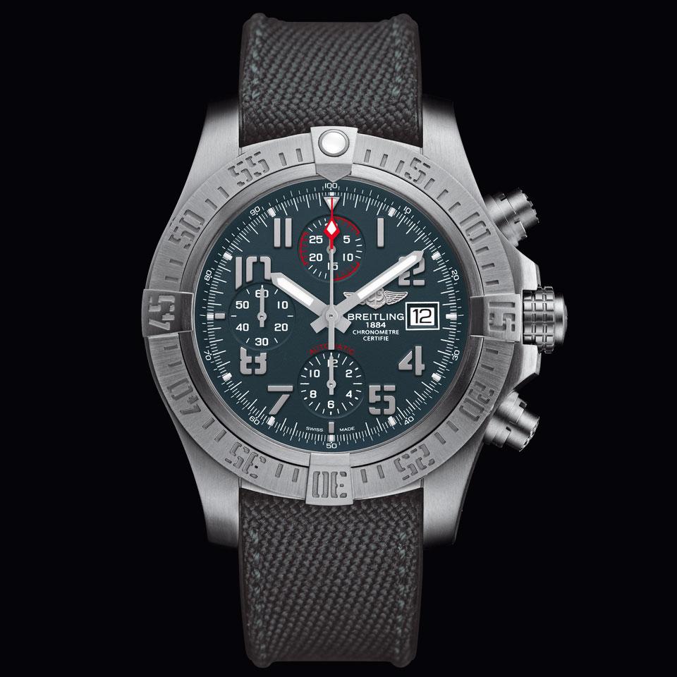 breitling montre d'aviation