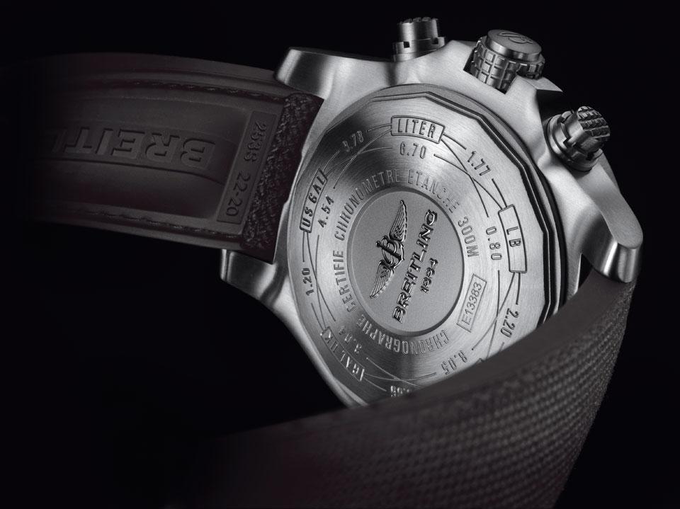breitling aeronavael watch