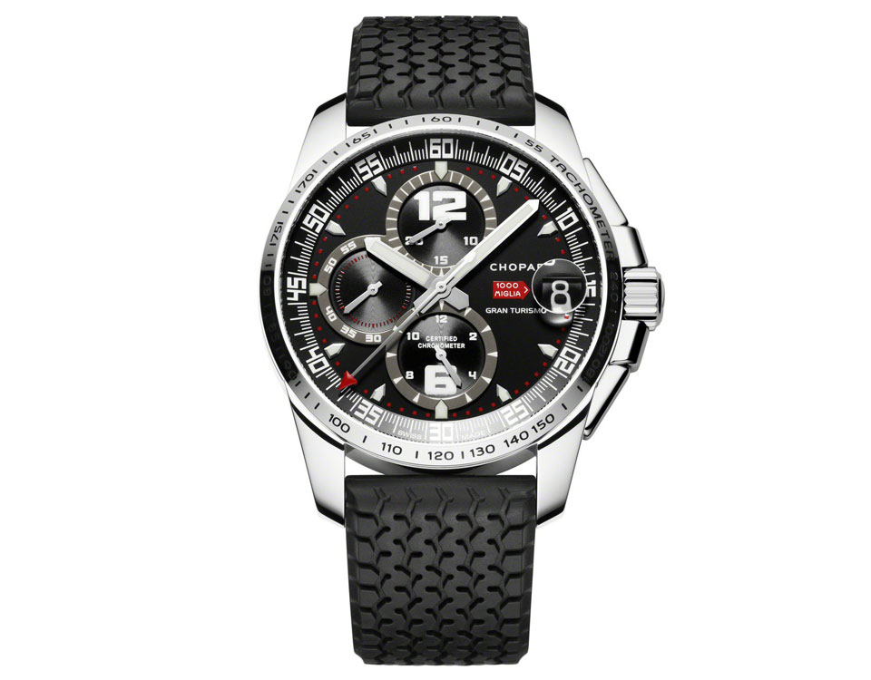 diving watch chopard