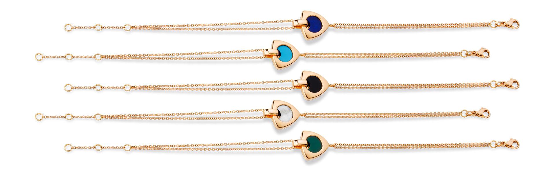 Symbol by Tollet Bracelets