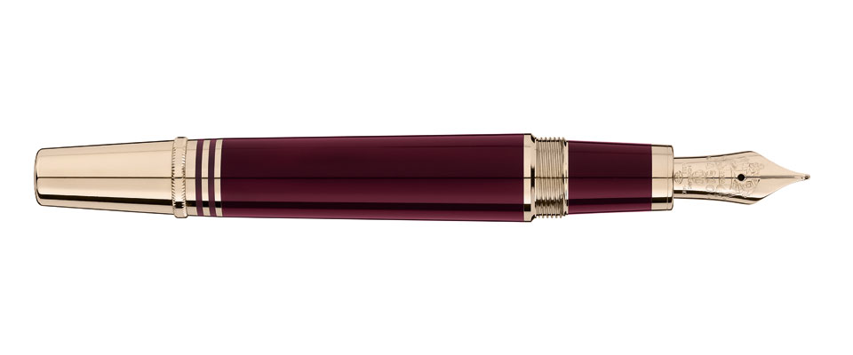 Stylo plume Montblanc John F. Kennedy Tollet