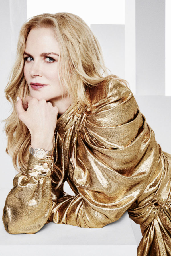 Omega_CONSTELLATION_Nicole_Kidman