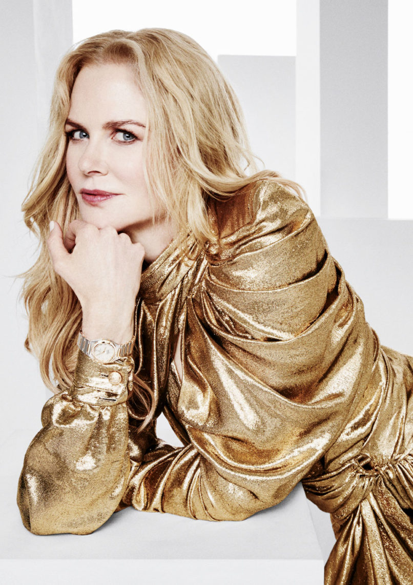 Omega_CONSTELLATION_Nicole_Kidman
