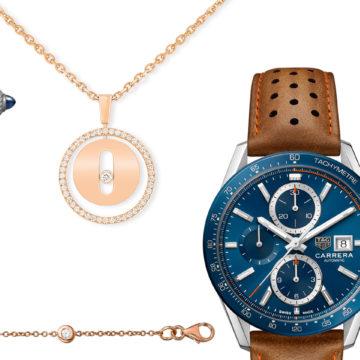 Tollet montres et bijoux Lifestyle