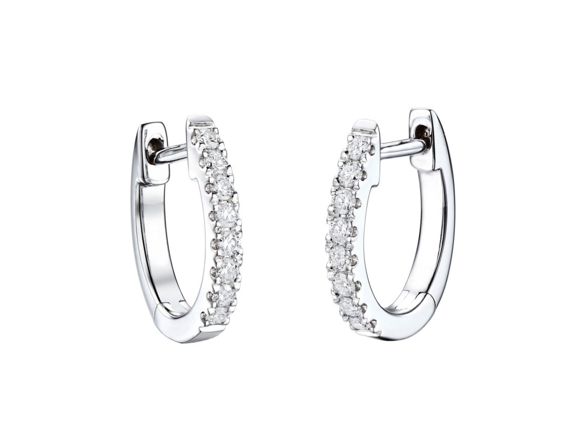Boucles d'oreille Confidence by Tollet